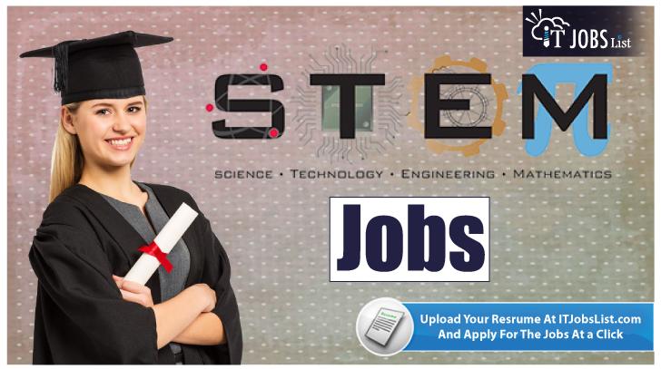4668 Stem jobs available on ITJobsList