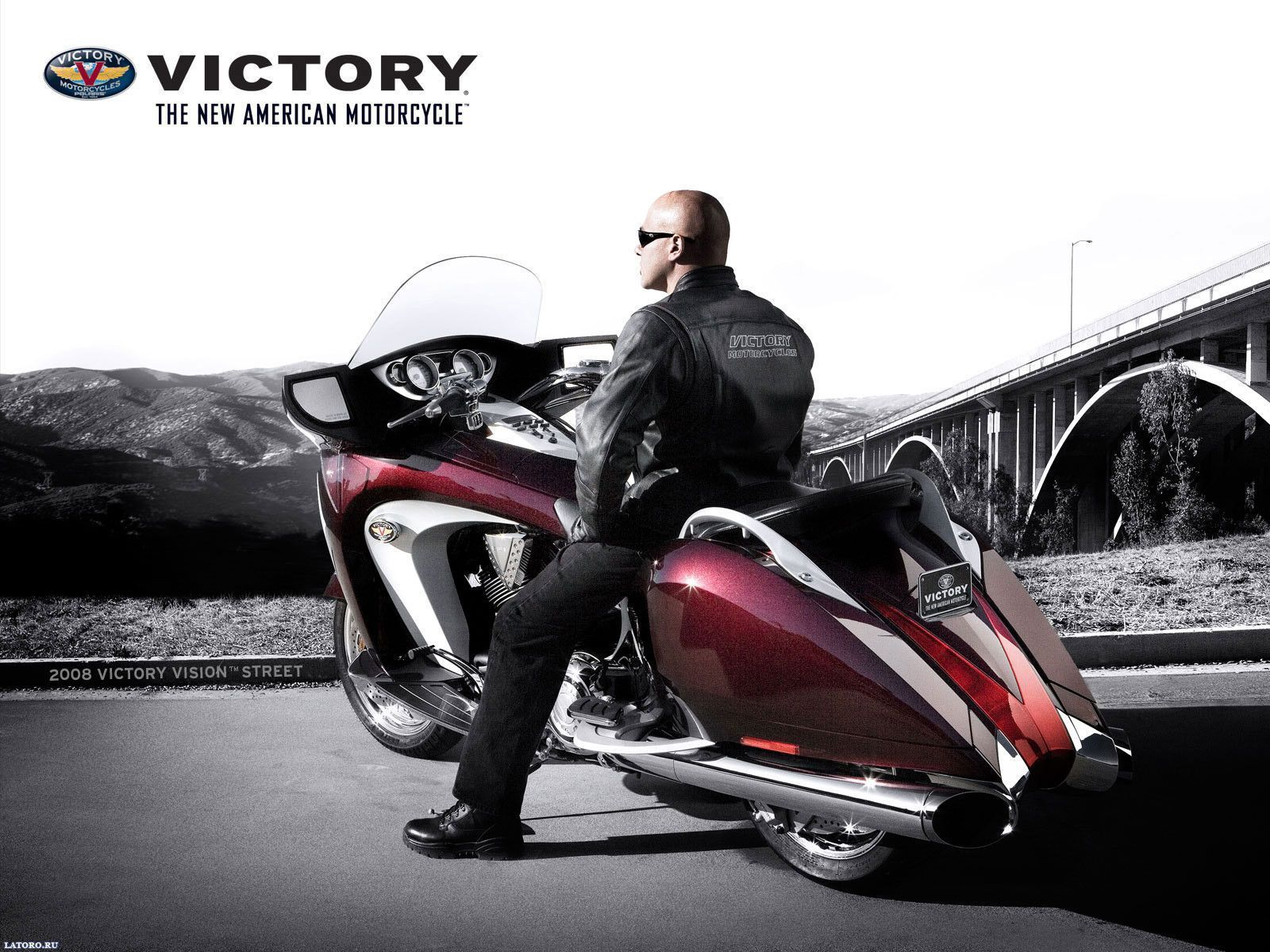 Victory Motorcycle 3D wallpapers HD Wallpapers Spy