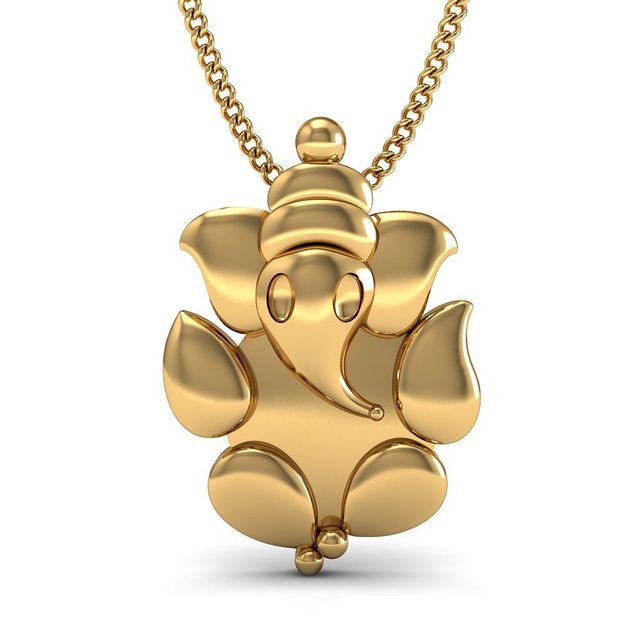 Buy gold jewellery online The Lord of Letters and Symbols Lord