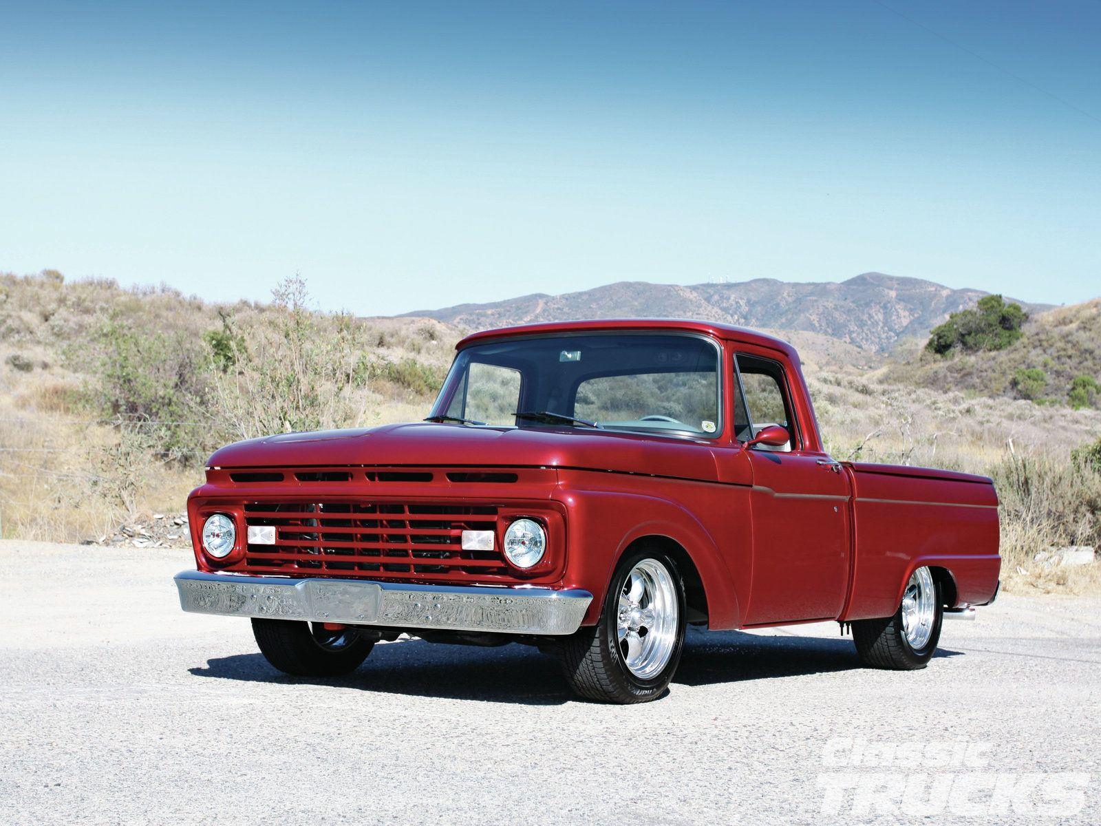 1955 ford f100 trucks for sale used cars on oodle autos post - 1963 Ford F 100 If You Love Something Let It Go Kevin
