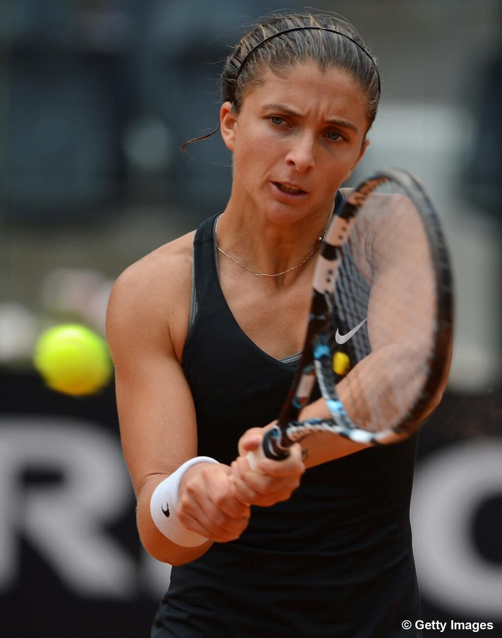 Sara Errani #WTA