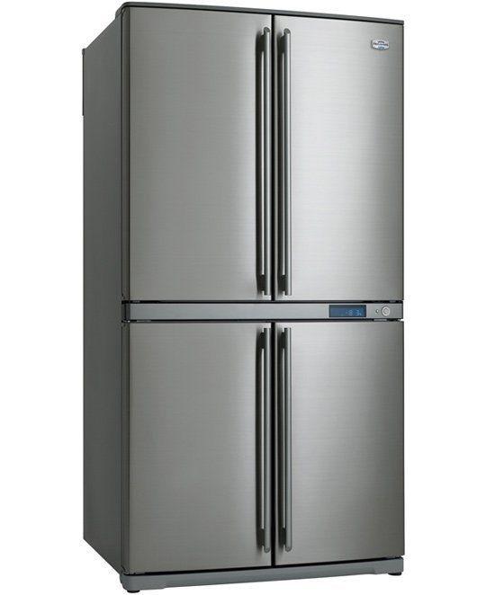 Frigidaire S Four Door Refrigerator With Images Four Door