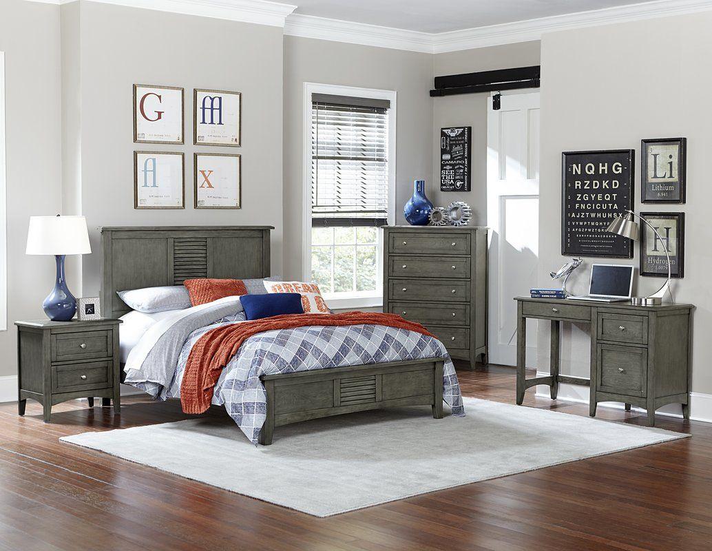 Charlton Home Socorro Configurable Bedroom Set Reviews Wayfair Bedroom Furniture Design Bedroom Sets Bedroom Furniture Sets