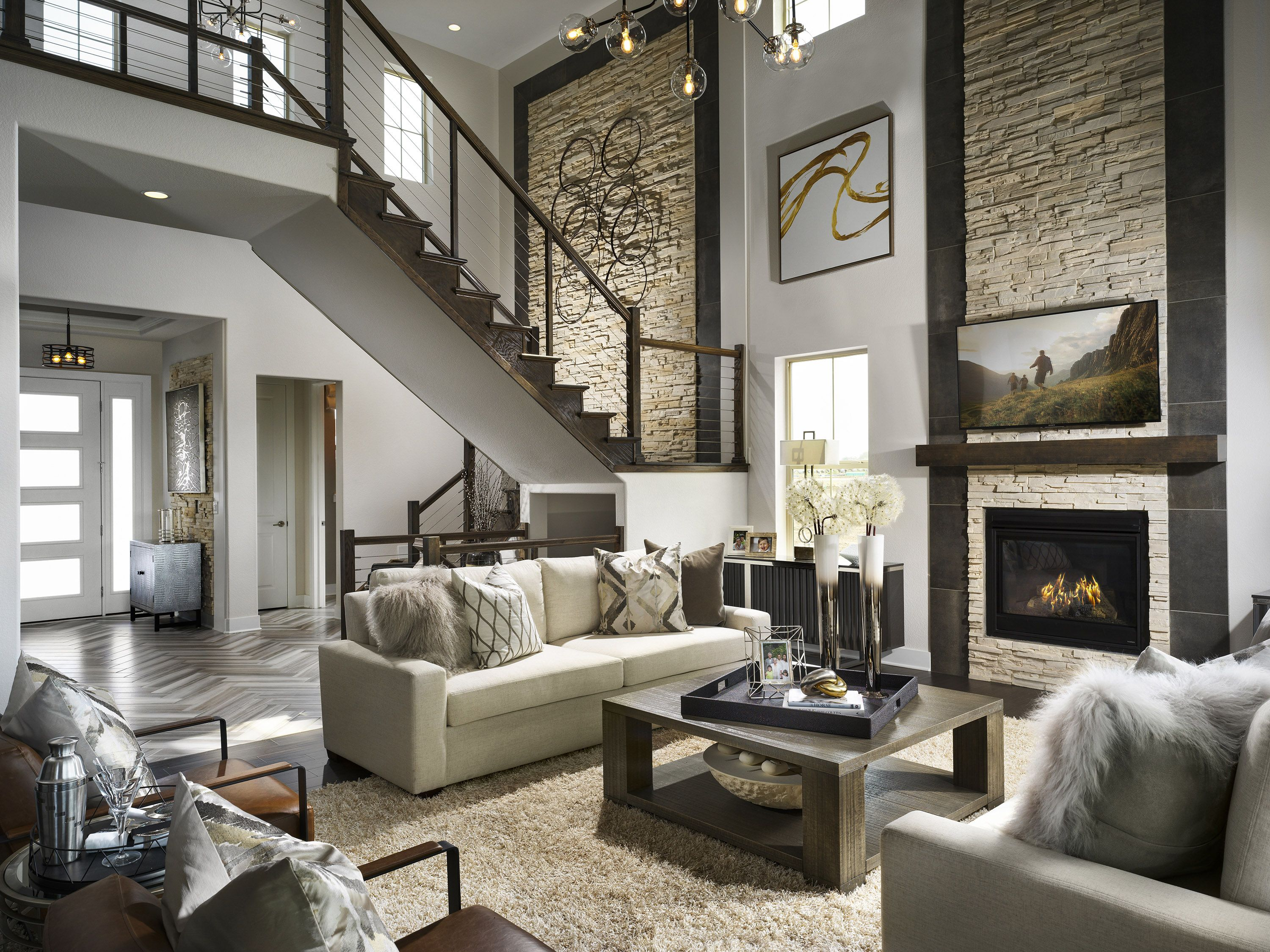 10 Interior Design Tips For Mixing Metals And Textures Great