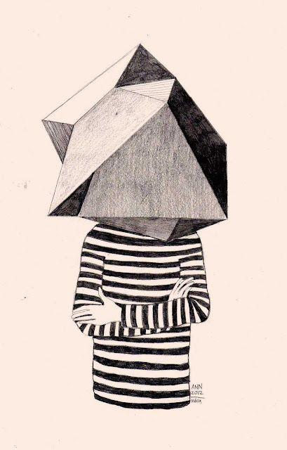 HEAVY AS A STONE  by Ann Pajuväli