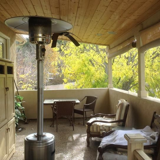 Pin On Patio Heater Reviews