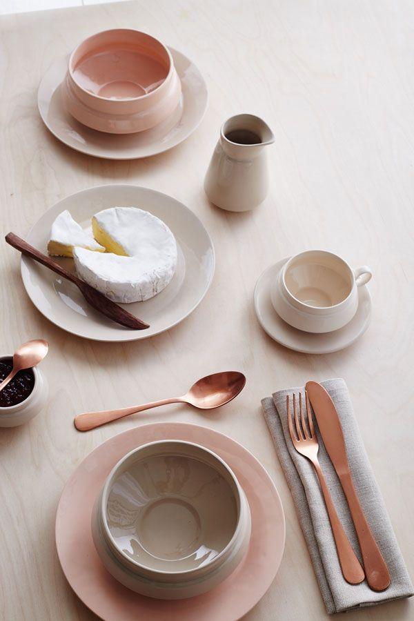 Hend Krichen / British Made Tableware & Hend Krichen / British Made Tableware | Ceramic tableware ...