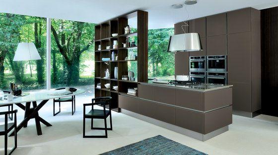 Ri-flex von Veneta Cucine | Kücheninseln | MUTFAK | Pinterest | Kitchens