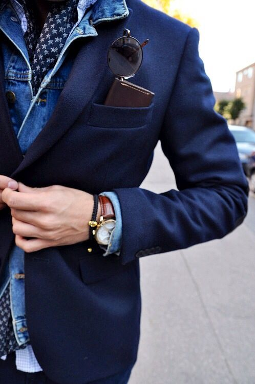 Classic elegance. Image  source: http://theimpeccablydressedmrbwooster.tumblr.com
