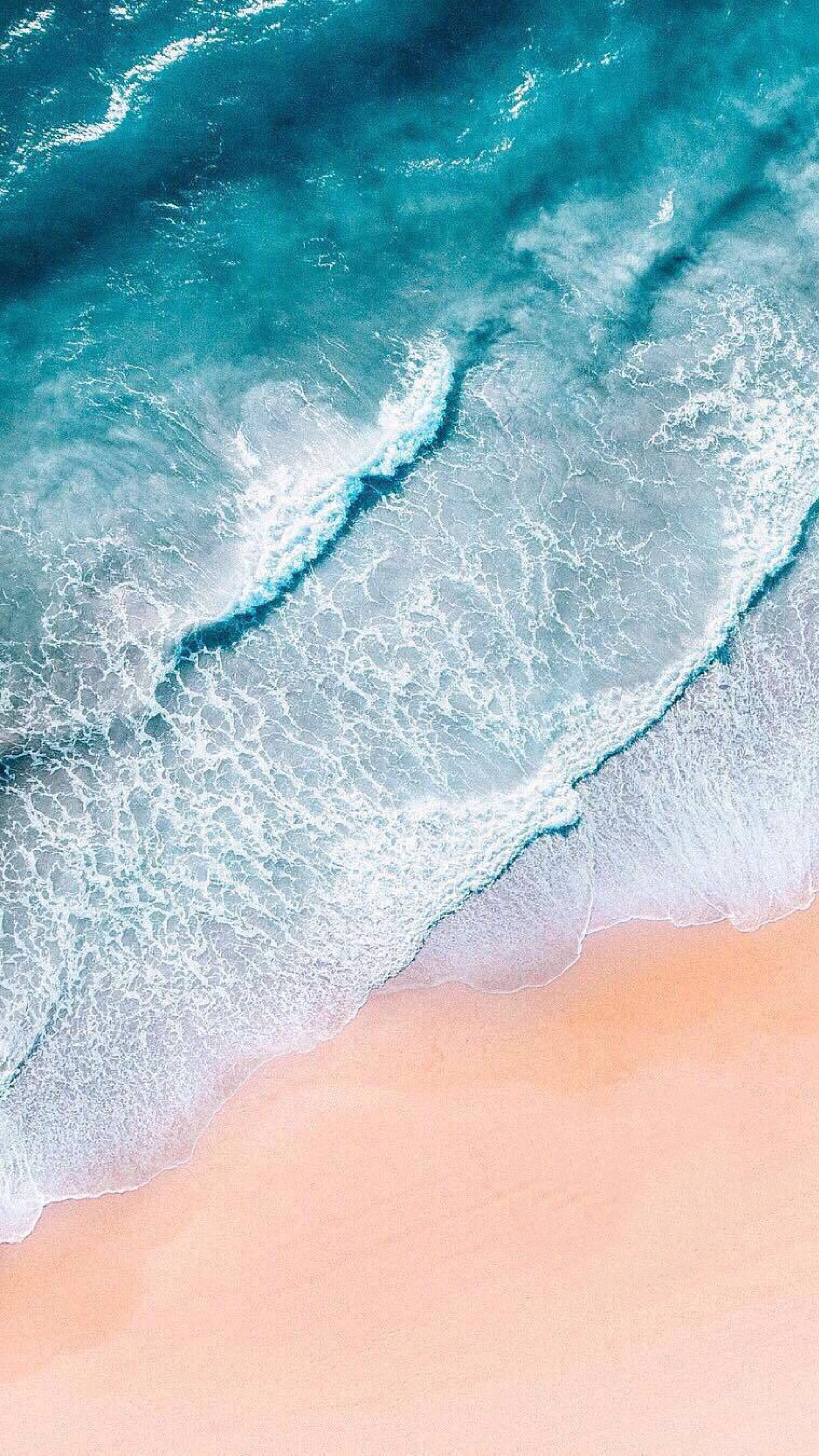 Pinterest Kaoriihayashii Wallpaper Homescreen Beautiful Wallpaper For Phone Waves Wallpaper Beach Waves Wallpaper
