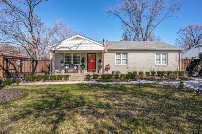 Completely Renovated Home Under 400k Has Million Dollar Backyard