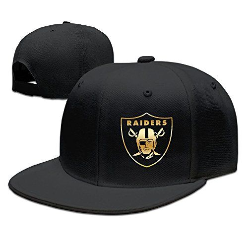 ad72e2490bd Charles Woodson Oakland Raiders Hats