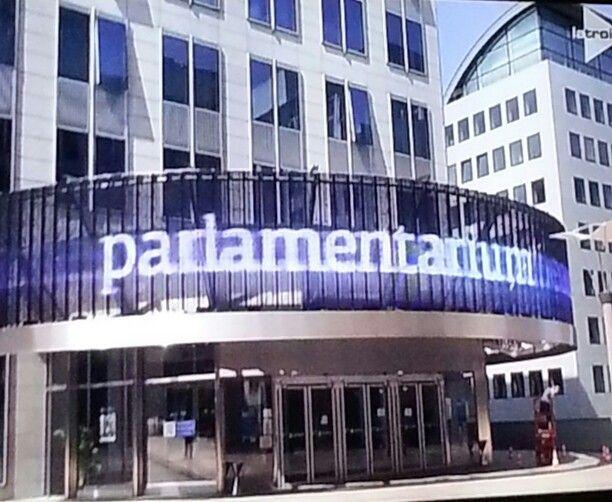 Bruxelles sede del parlamento europeo belgica for Sede del parlamento