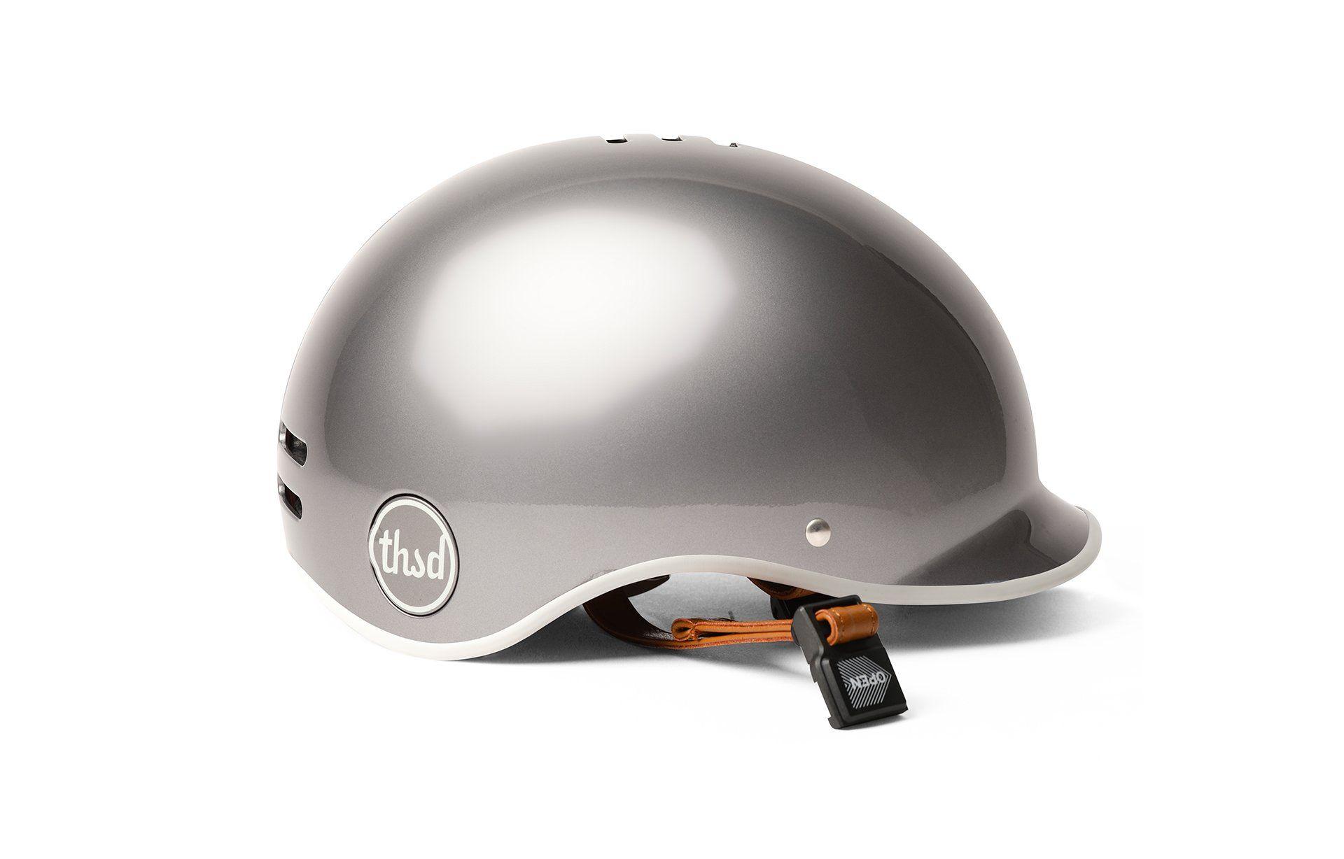 Thousand Heritage Helmet By Thousand In 2021 Bike Helmet Helmet Retro Helmet