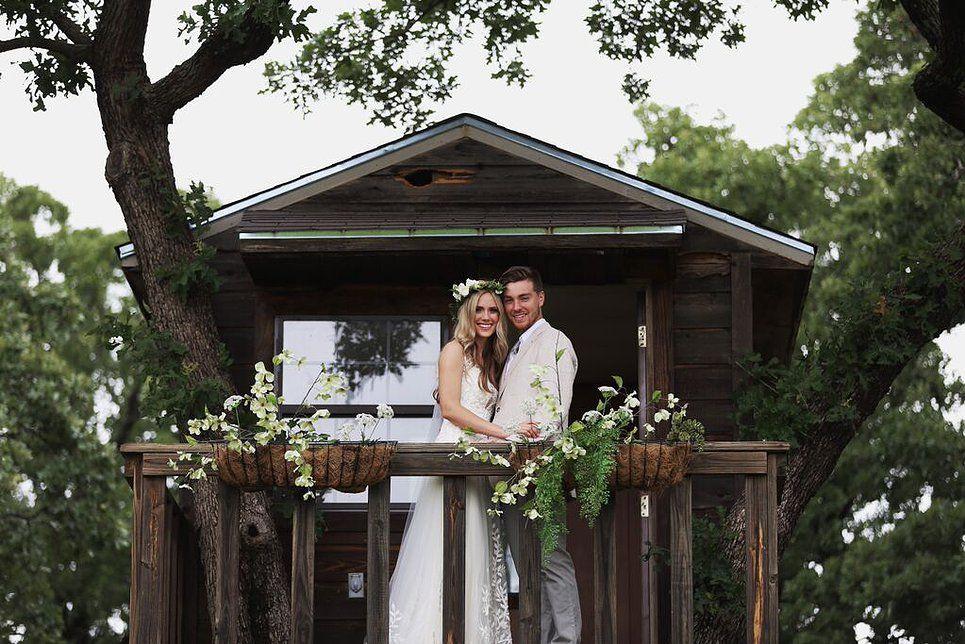 The Grove, Aubrey, TX Wedding venues texas, Wedding venues