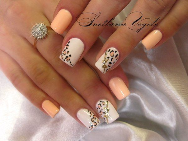 Nail Art 533 Best Nail Art Designs Gallery Almond Shape Nails