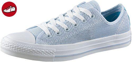 709e8331fcd5 Converse All Star Ox Damen Sneaker Blau - Converse schuhe ( Partner-Link)