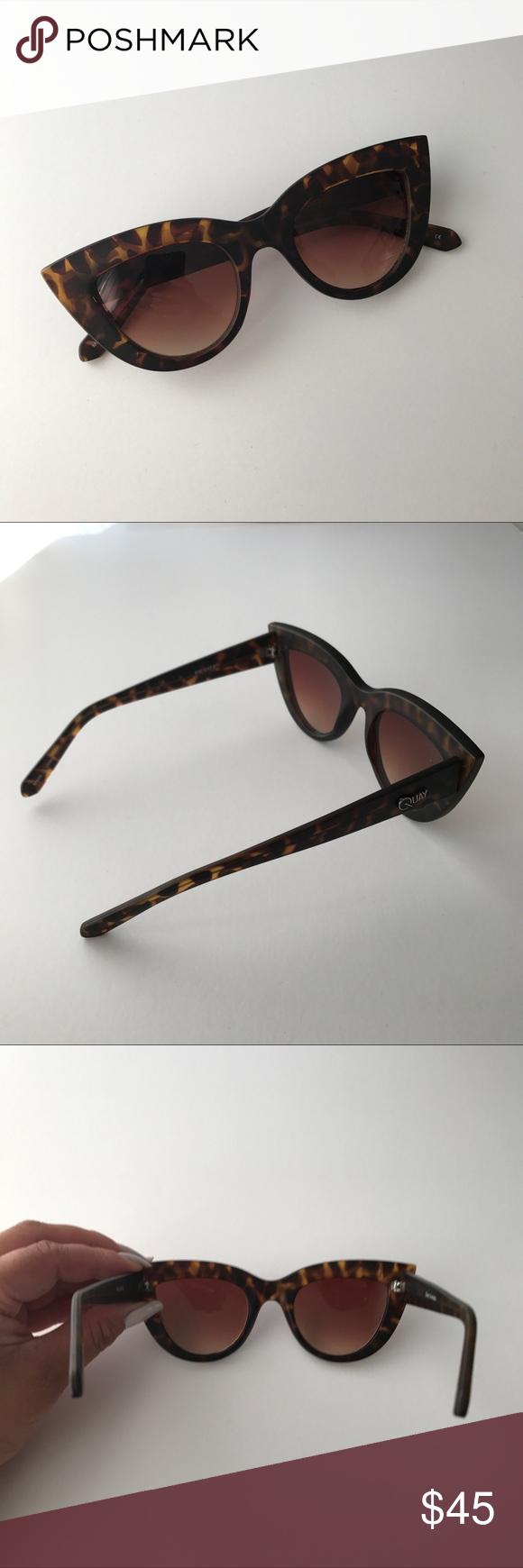 Quay Australia Authentic sunglasses   Authentic sunglasses