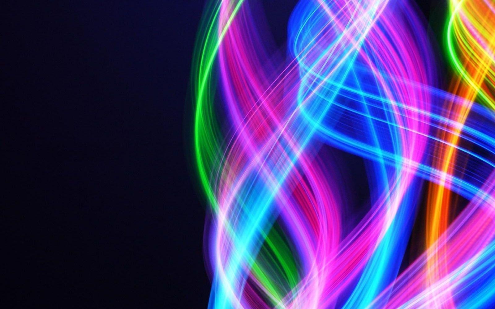 Neon Wallpaper Hd Resolution Neon Wallpaper Bright