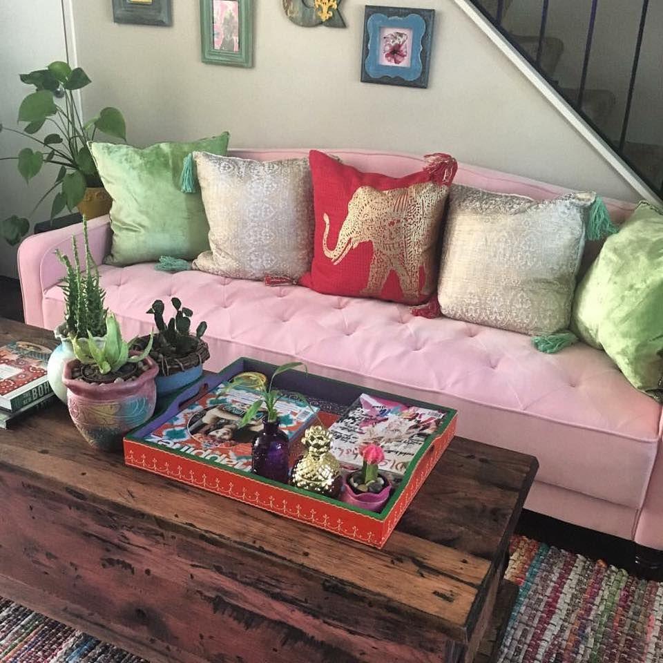 Home Tufted Sofa Couches Living Room Comfy Sofa