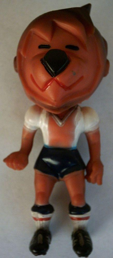 Orig Maskottchen Wm England 1966 Willie 14 cm Rarität   eBay