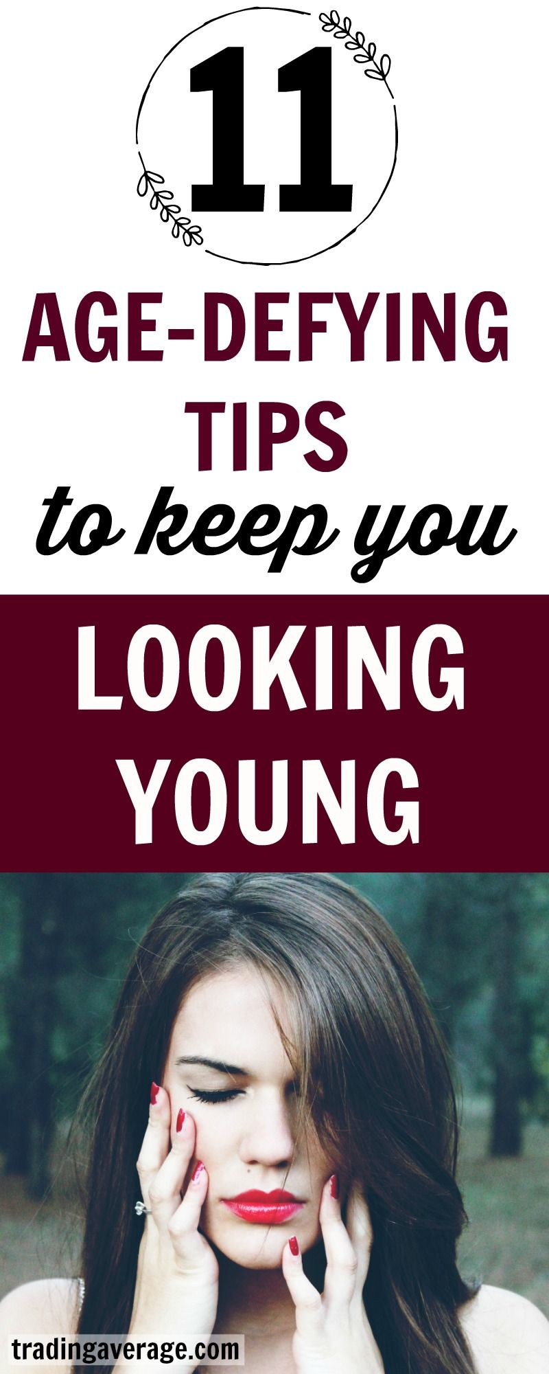 A few tips from those over forty for those over thirty 97