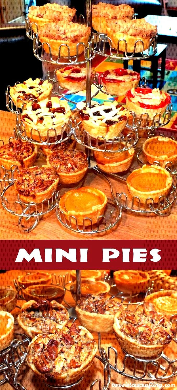 Mini Pies Mini Pies,