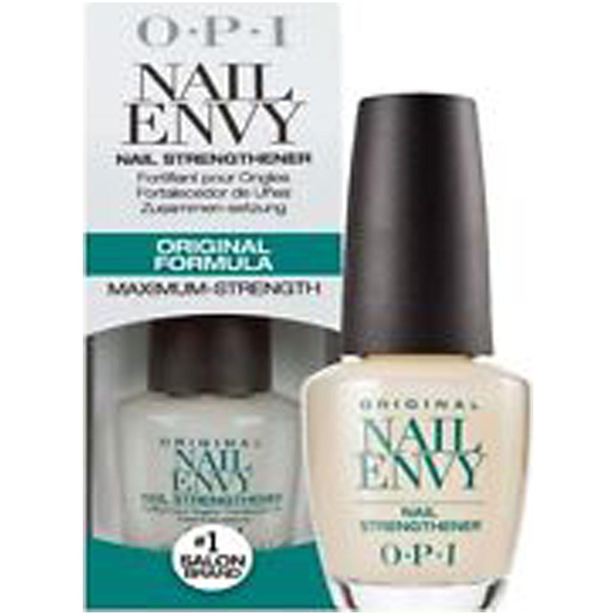 OPI Nail Envy Nail Strengthener Original Formula 15mL | Quality UK ...