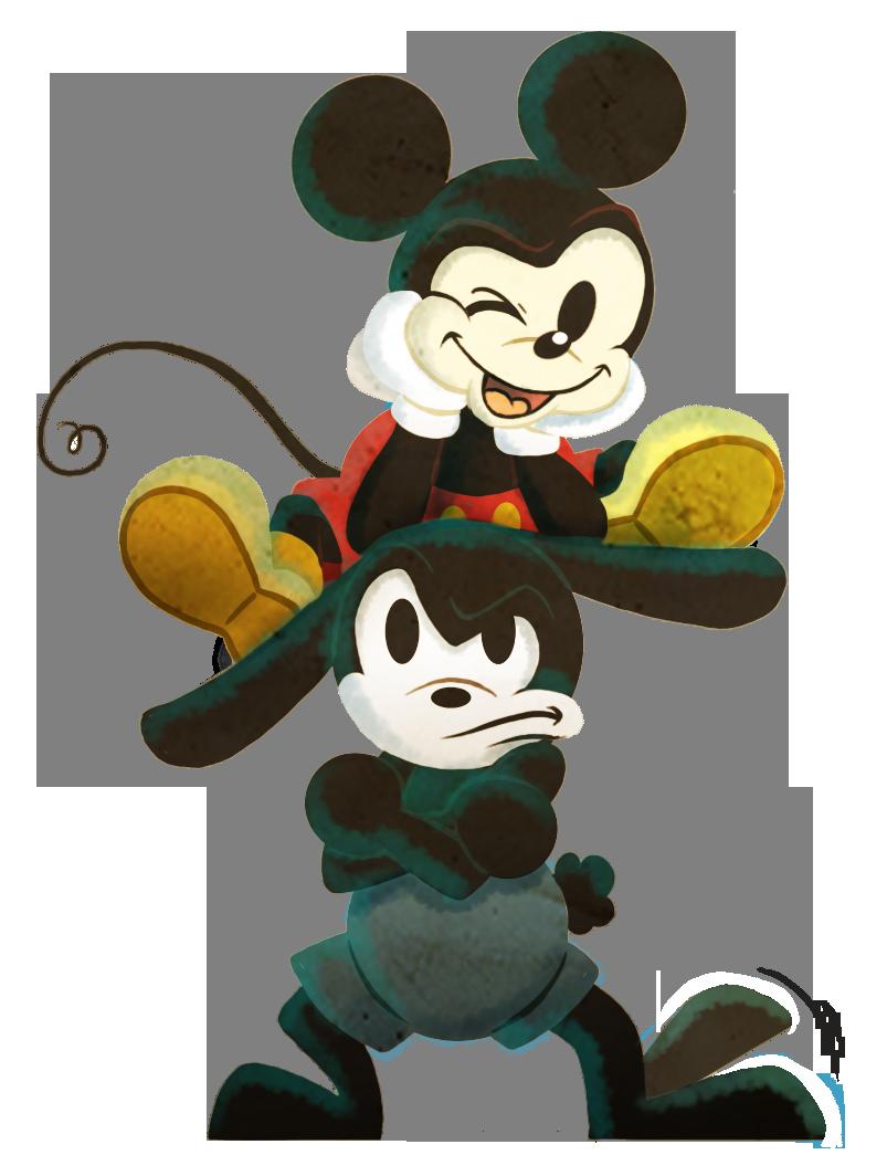 Porno mickey mouse