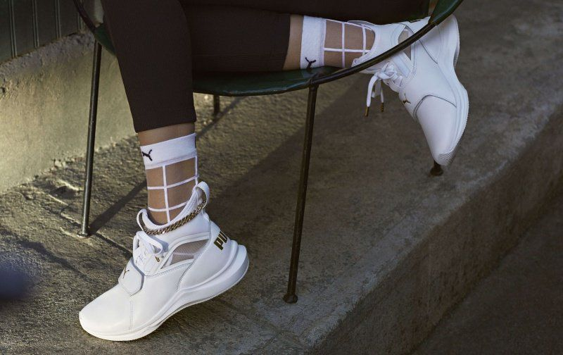 phenom sneakers