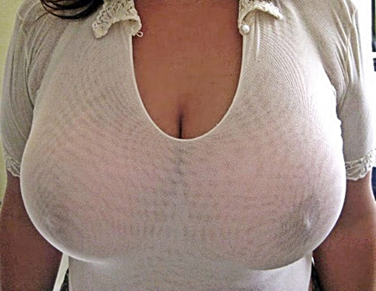 huge boobs lactation