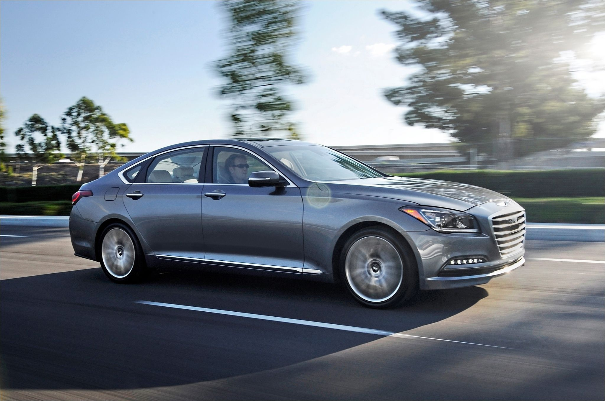 2019 Hyundai Equus Ultimate Picture, Release date, and Review