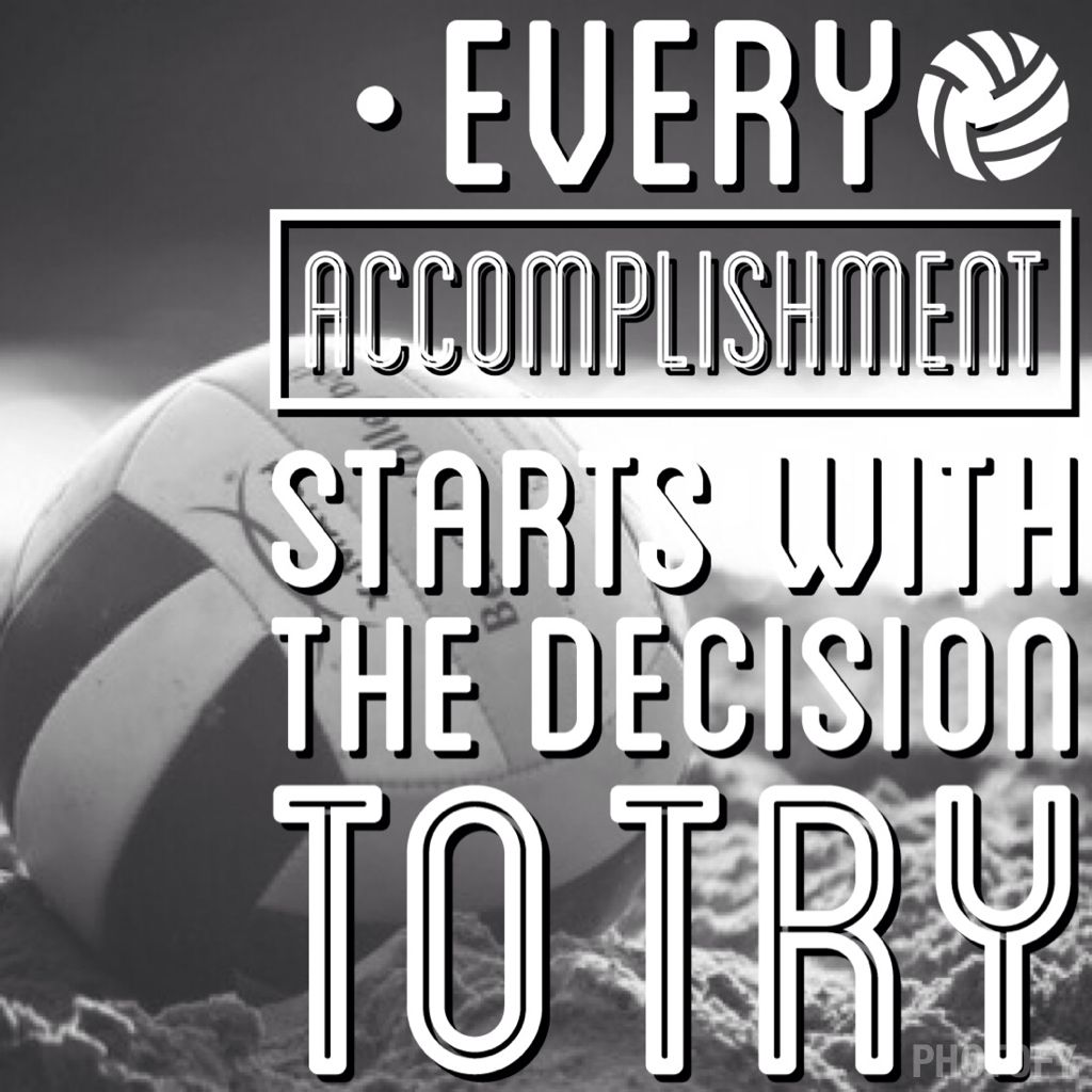 Motivational Volleyball Quotes Poems About Sports Volleyball ...