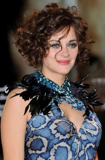 Short thick hair full google search new do hair i if you want to try a short curly hairstyle we have collected some of the best so go ahead flaunt yourself here are some crazy 25 short curly hairstyle solutioingenieria Gallery