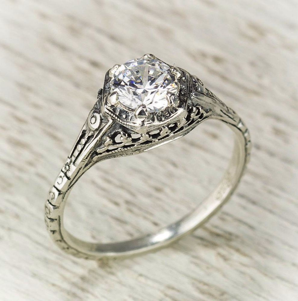 7eb685efa13e1 Diamond Ring Price Online India Maryann Solitaire Diamond RingAyana ...