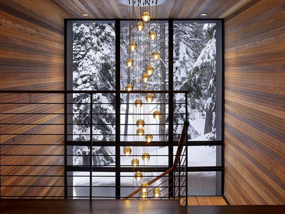 24 Lights for Stairways Ideas for Your Home Decor Inspiration