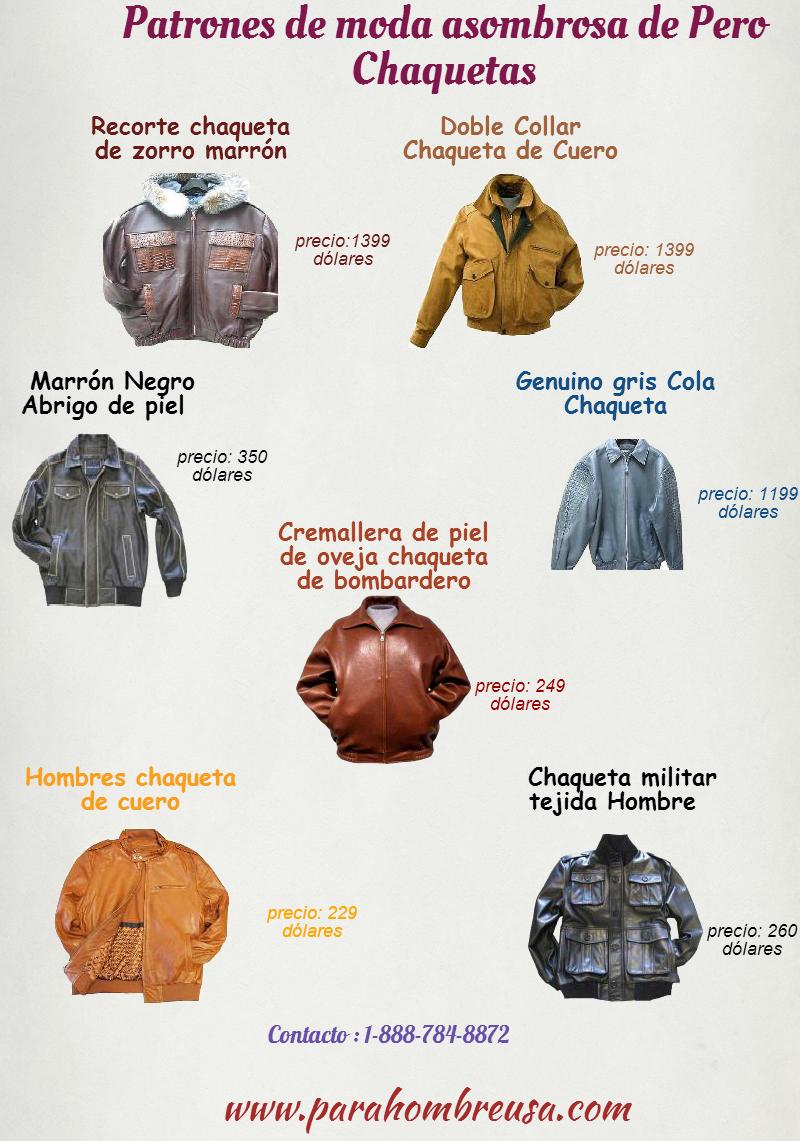 Patrones de moda asombrosa de Pero Chaquetas | patrones | Pinterest ...