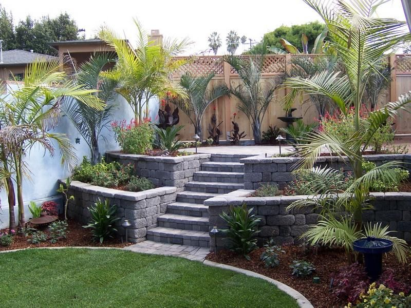 best beautiful circular garden design | For the Yard and Patio ...