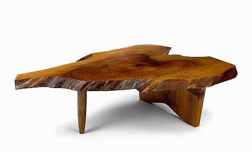 George_nakashima_furniture 500×302 Pixels | Slab Furniture | Pinterest  | Furniture Ideas, Unique Furniture And House Furniture