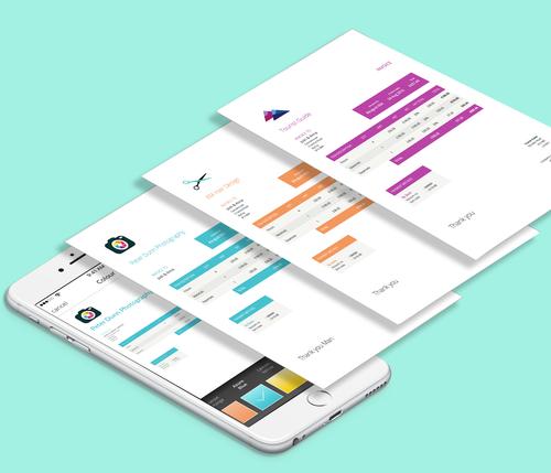 Albert  Invoice Creator   Invoice Designs  Free Invoicing App