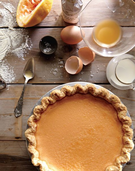 Maple Buttermilk Custard Pie And Then Some Dinner A Love Story Custard Pie Recipe Custard Pie Sweet Tarts