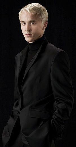 Jedno Spojrzenie.. ||Draco Malfoy (ZAKOŃCZONE)