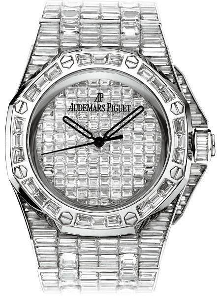 Audemars Piguet Royal Oaks Precio 1 3 Millones Coinbet Online