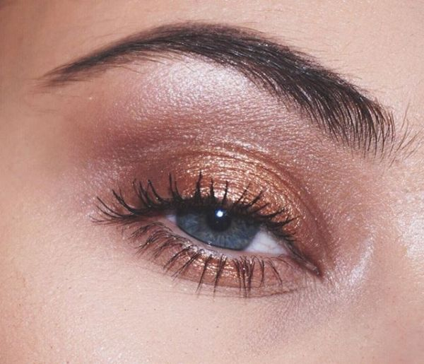 All Brunettes Will Love These 76 Stunning Makeup L
