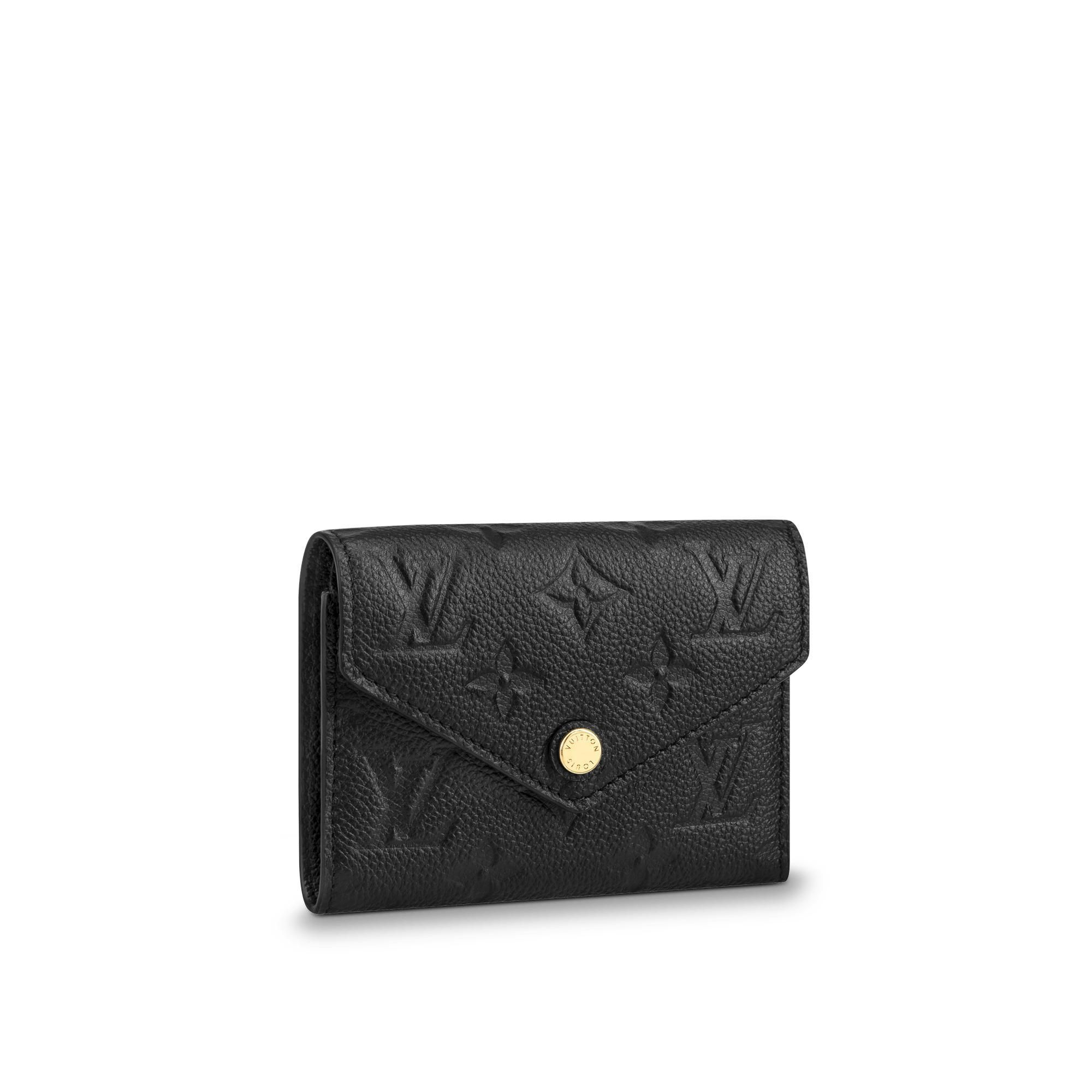 25b3e310c9396 LOUIS VUITTON Victorine Wallet.  louisvuitton