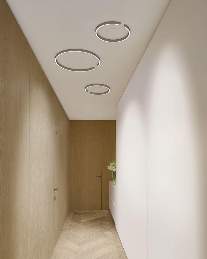Mito Von Occio Bei Licht Im Werkhaus Led Deckenleuchte Flur Beleuchtung Decke Deckengestaltung Schlafzimmer