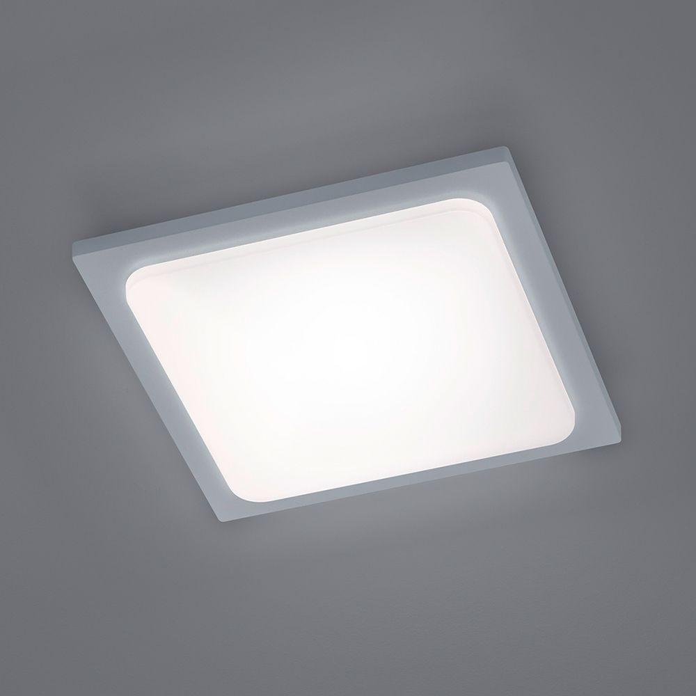 Https Lampen Led Shop De Lampen Aussen Deckenleuchte In Titanfarben Und Leds Lampen Und Leuchten Lampen Aussen Led Leuchten