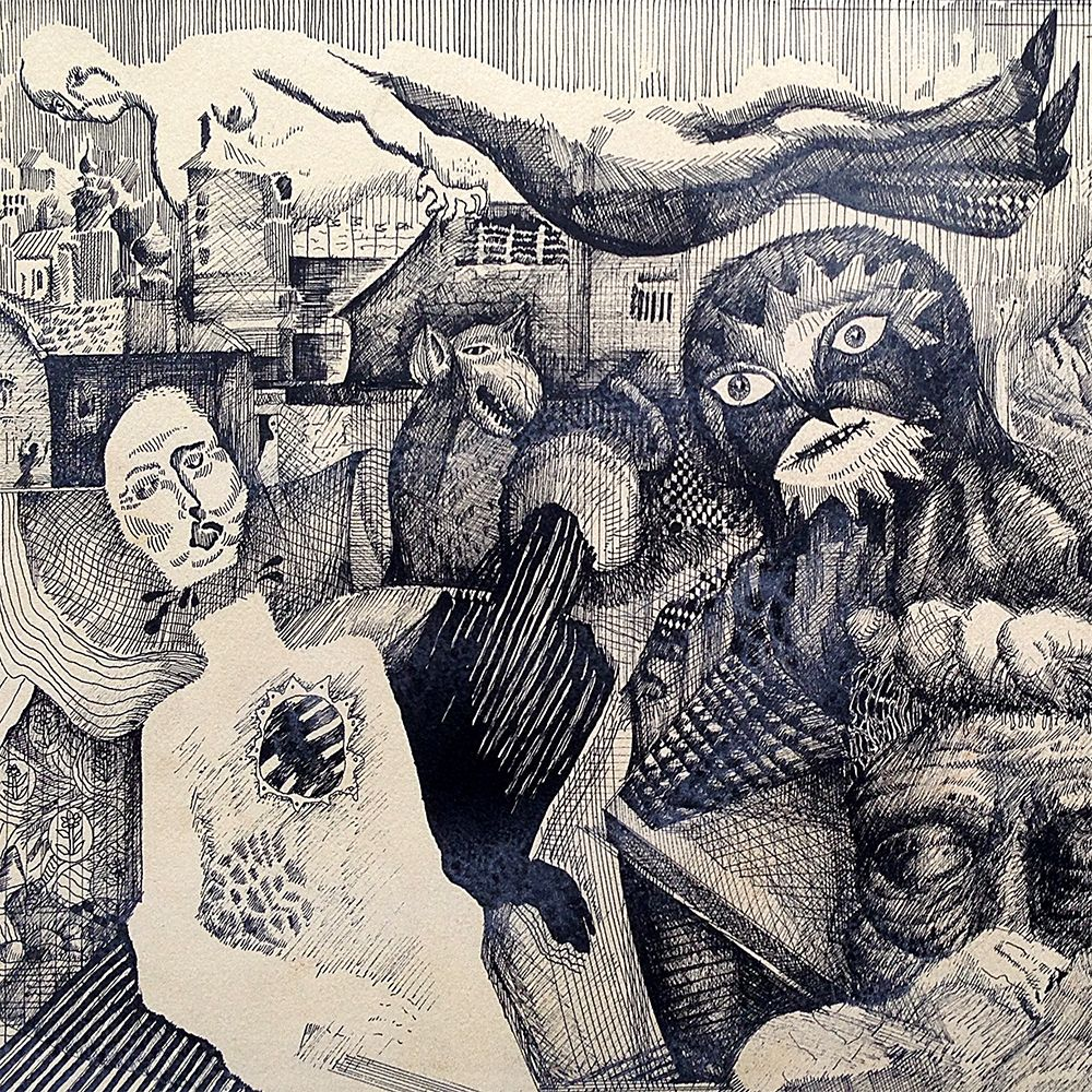 mewithoutYou – Pale Horses