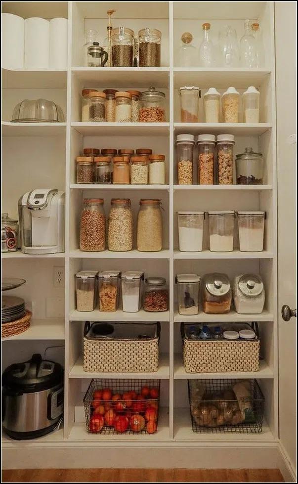 lovely kitchen storage ideas | 180 lovely diy projects furniture kitchen storage design ...