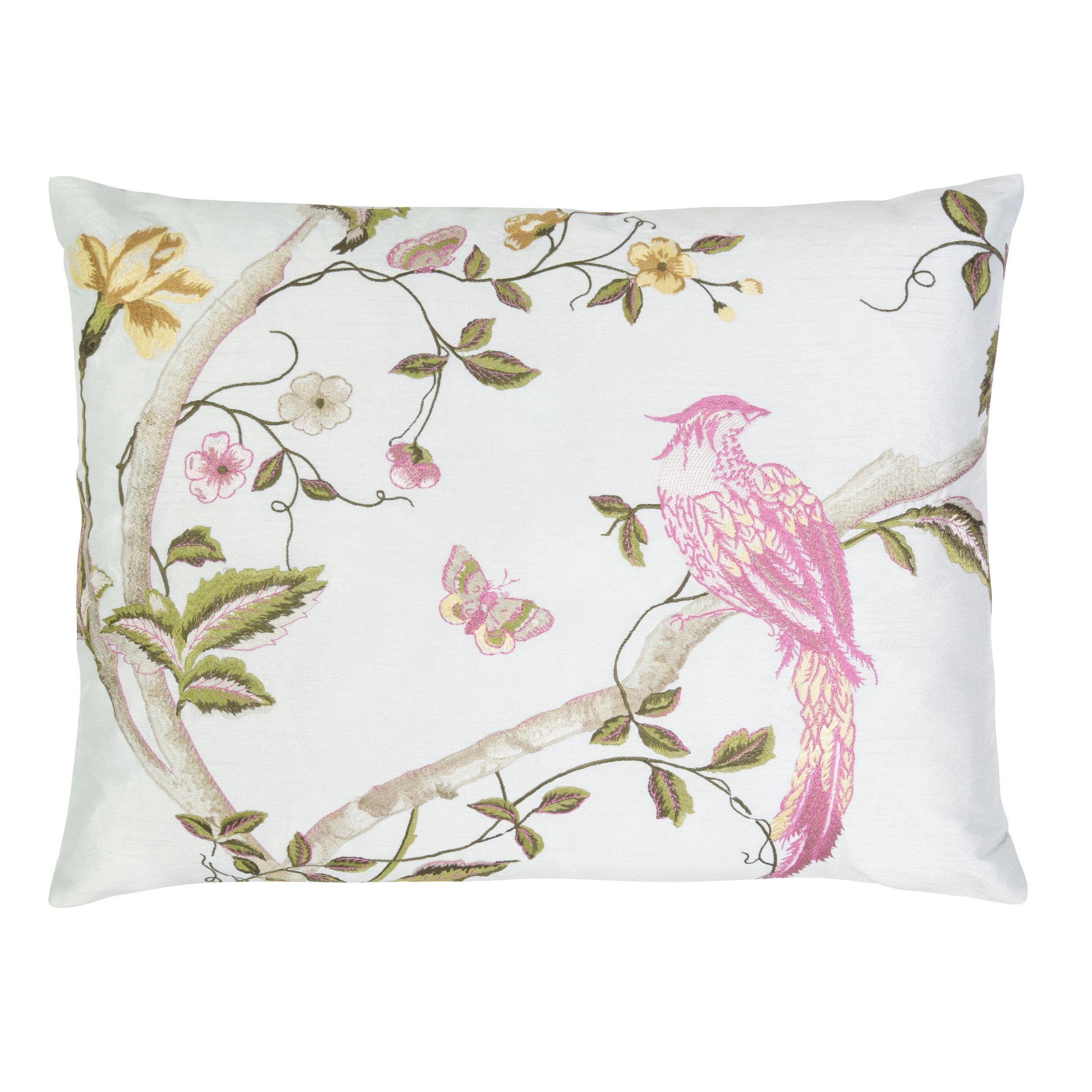 laura ashley summer palace duck egg cushion laura ashley pinterest. Black Bedroom Furniture Sets. Home Design Ideas